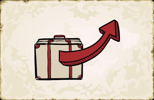 טל מזור - מזוודות סוד היזמות