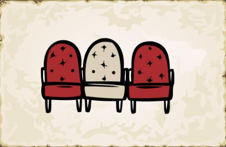 כיסאות מוזיקליים – משחוק ישיבות צוות